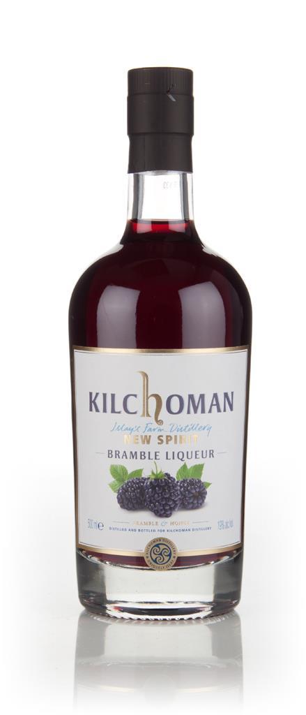 Kilchoman Bramble Whisky Liqueur