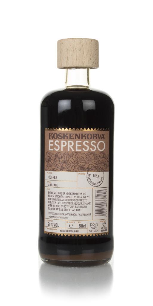 Koskenkorva Espresso Liqueurs