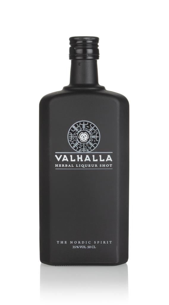 Valhalla Nordic Herbal Liqueurs
