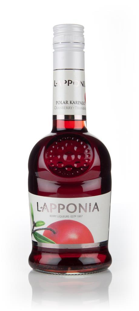 Lapponia Polar Karpalo (Cranberry) Fruit Liqueur