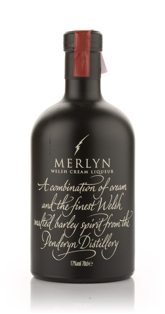 Merlyn Welsh Cream Liqueurs