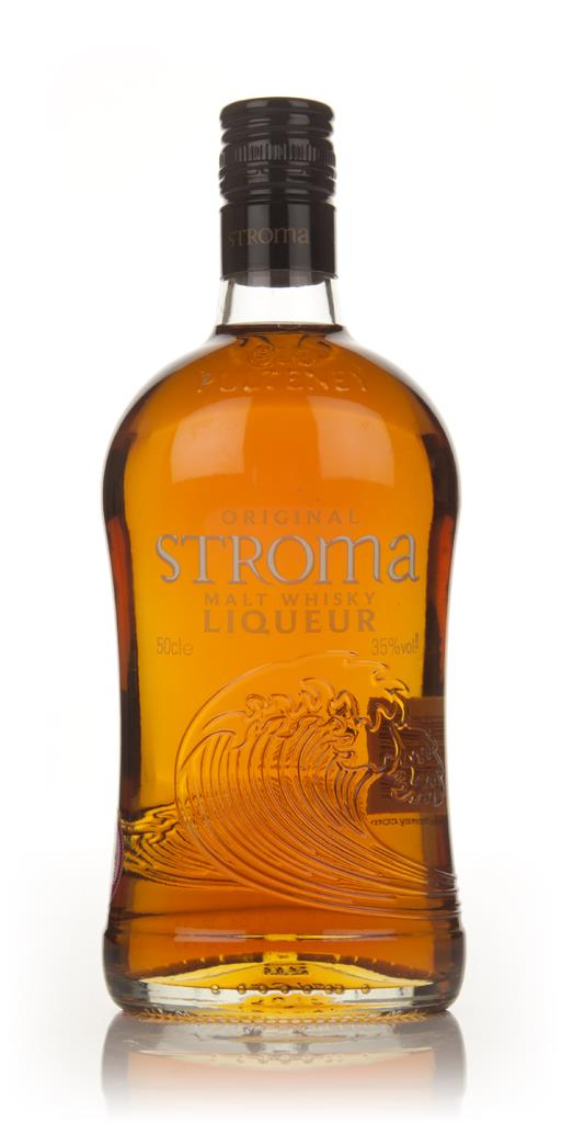 Old Pulteney Stroma Whisky Whisky Liqueur