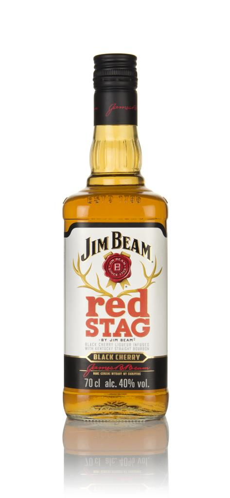 Jim Beam Red Stag Liqueurs