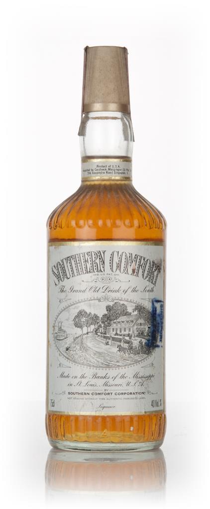 Southern Comfort Liqueurs