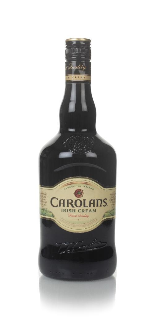 Carolans Irish Cream Cream Liqueur