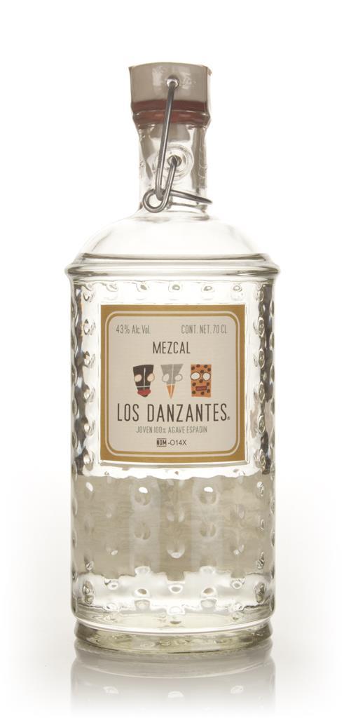 Los Danzantes Joven (43%) 3cl Sample Joven Mezcal