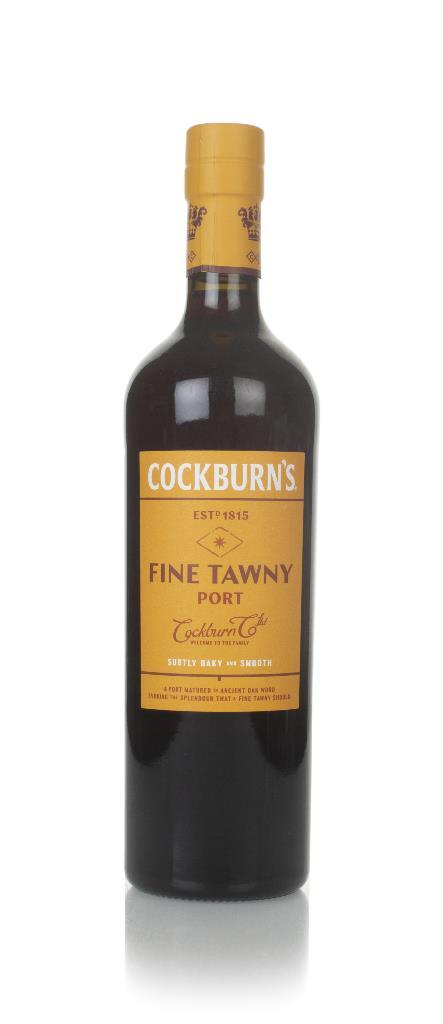 Cockburns Fine Tawny Tawny Port