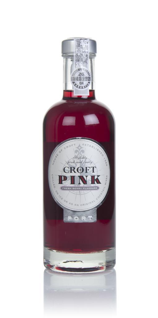 Croft Pink Port (50cl) Rose Port