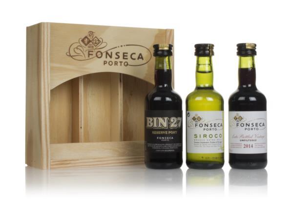 Fonseca Triple Pack (3 x 50ml) Port