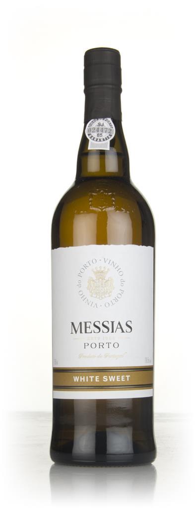 Messias Sweet White White Port