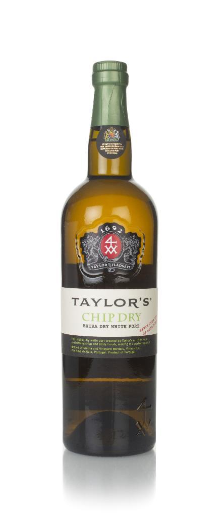 Taylor's Chip Dry White White Port