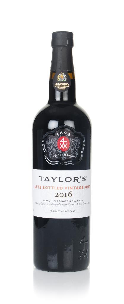 Taylor's Late Bottled Vintage Port 2016 Late Bottled Vintage Port