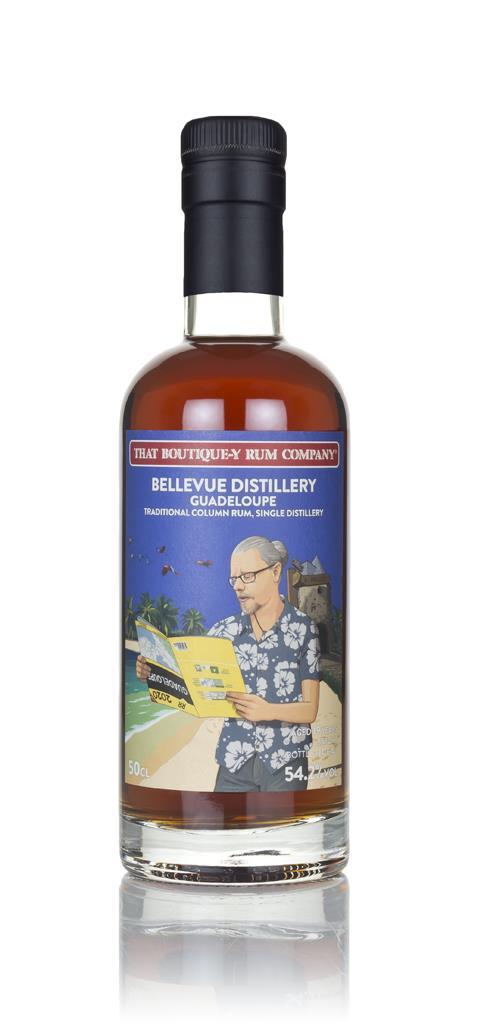 Bellevue 19 Year Old (That Boutique-y Rum Company) Dark Rum