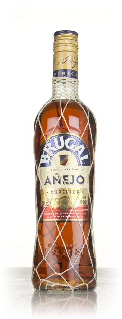 Brugal Anejo Dark Rum