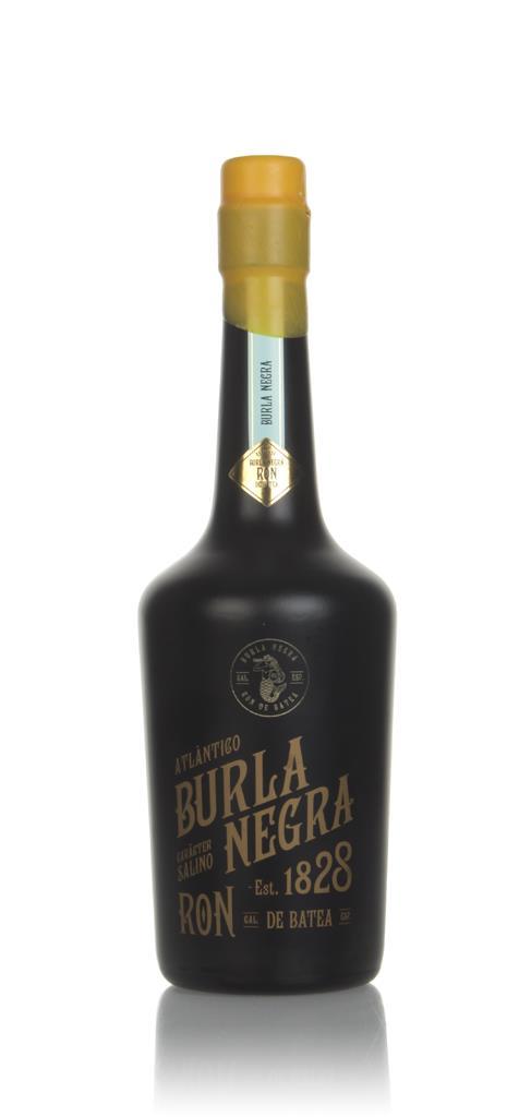 Burla Negra Dark Rum