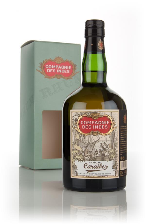 Compagnie des Indes Rum Caraibes Dark Rum