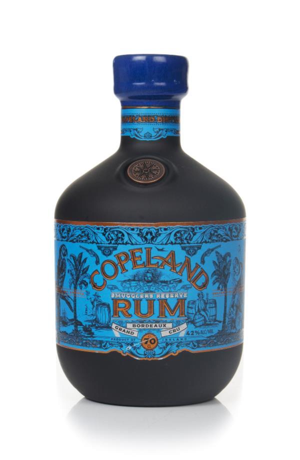 Copeland Bordeaux Grand Cru Dark Rum