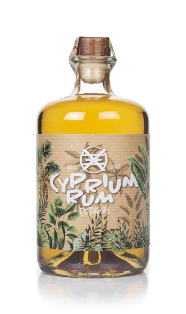 Cyprium Spiced Rum