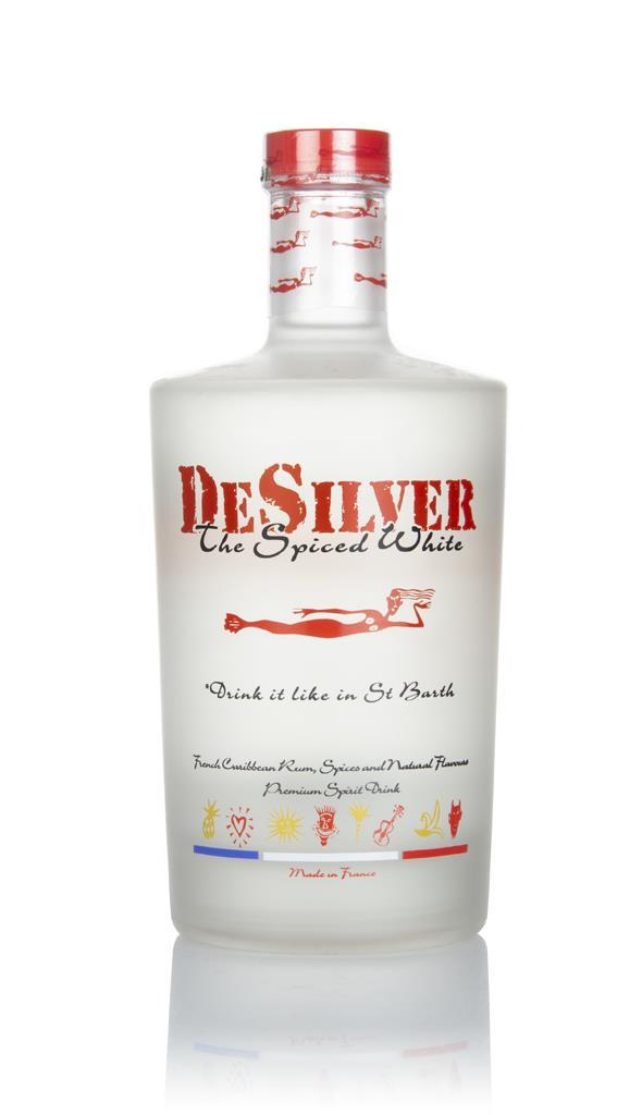 Desilver White Spiced Rum