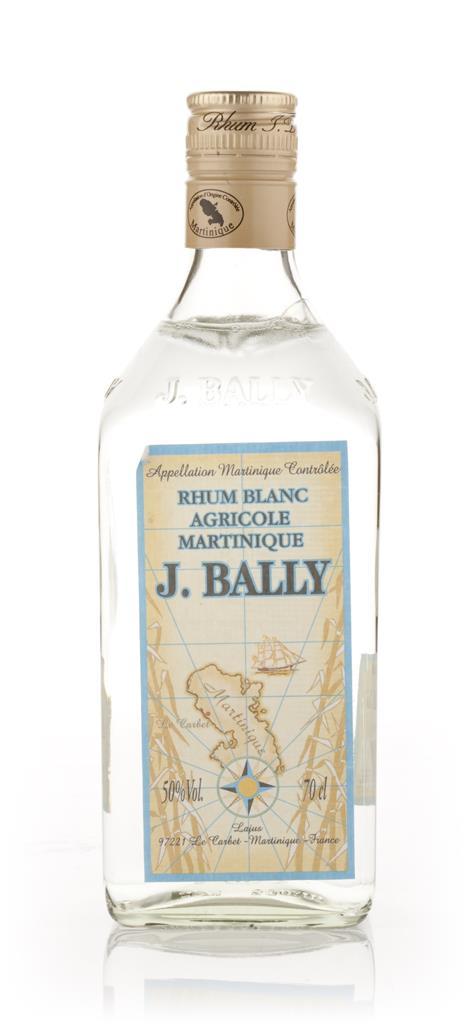 J. Bally Rhum Agricole Blanc Rhum Agricole Rum