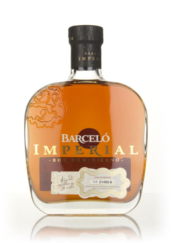 Ron Barcelo Imperial Dark Rum