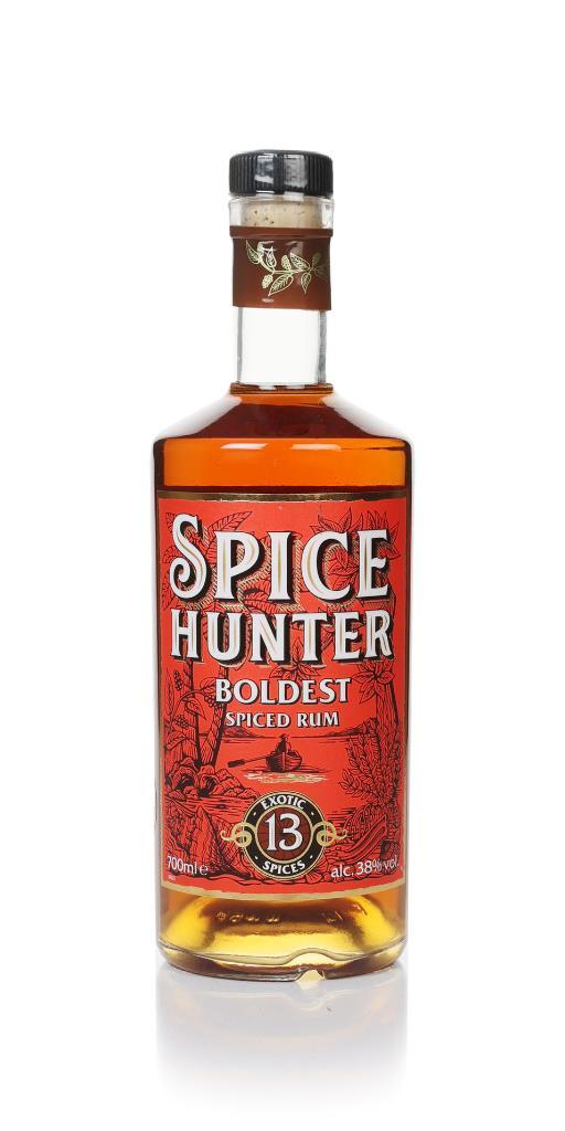 Spice Hunter Spiced Rum