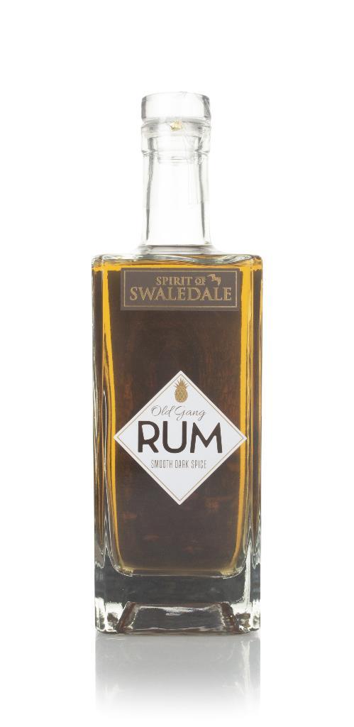 Spirit of Swaledale Old Gang Spiced Spiced Rum