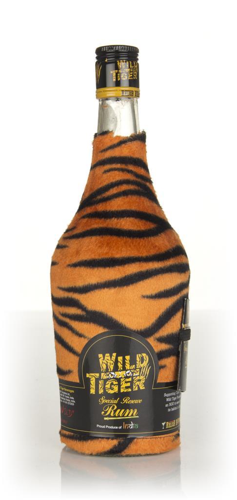 Wild Tiger Special Reserve Dark Rum