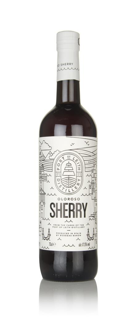 Port of Leith Distillery & Bodegas Baron Oloroso Oloroso Sherry