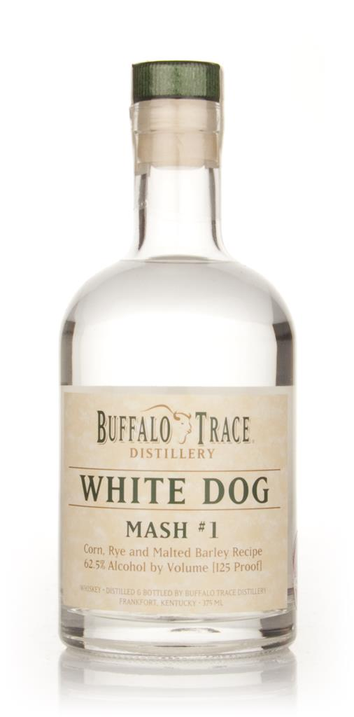 Buffalo Trace White Dog Mash 1 White Dog Spirit