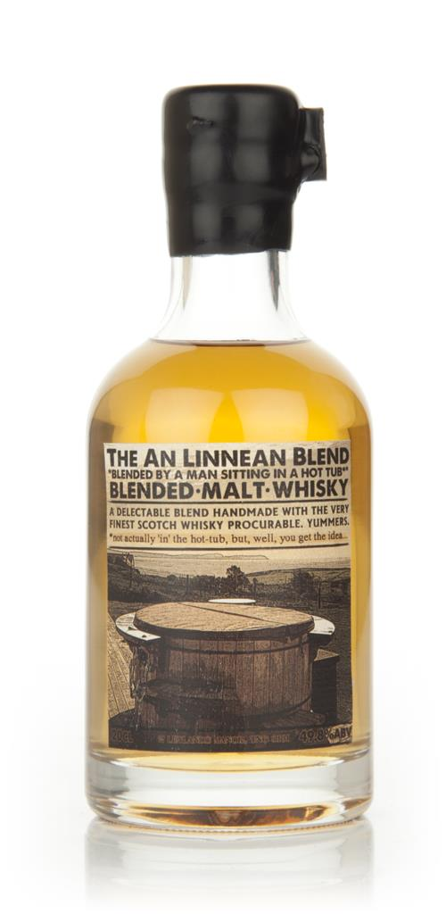 The An Linnean Blend Whisky Spirit