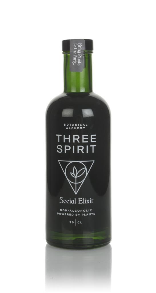 Three Spirit Social Elixir Spirit