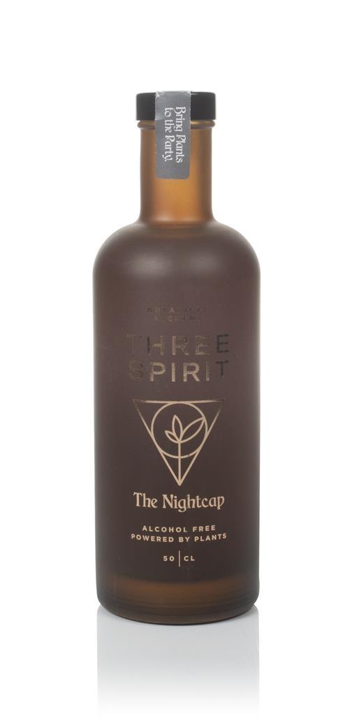 Three Spirit The Nightcap Spirit