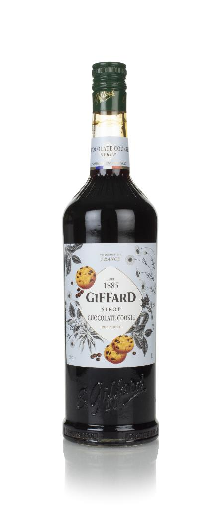 Giffard Chocolate Cookie Syrup Syrups and Cordials