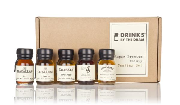 Super Premium Whisky Tasting Set Single Malt