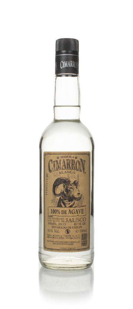 Cimarron Blanco Blanco Tequila