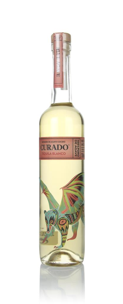 Curado Tequila Blanco - Infusion de Blue Agave Blanco Tequila
