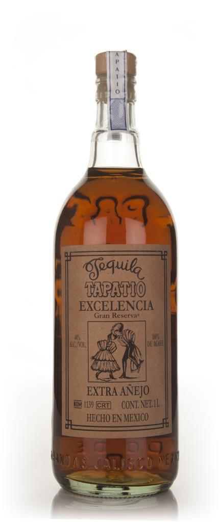 Tapatio Excelencia Gran Reserva Extra Anejo 3cl Sample Extra Anejo Tequila
