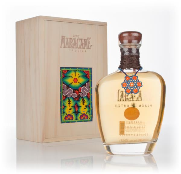 Gran Maracame Extra Anejo Tequila 3cl Sample Extra Anejo Tequila