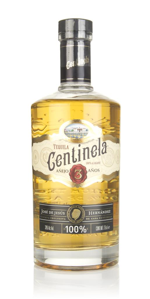 Centinela 3 Year Old 3cl Sample Extra Anejo Tequila