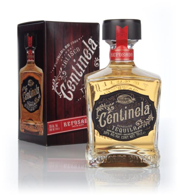 Centinela Reposado (38%) 3cl Sample Reposado Tequila