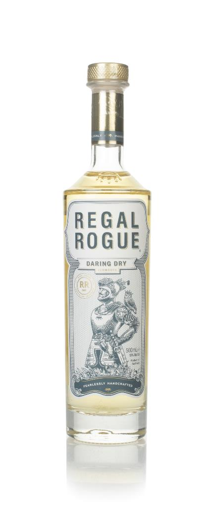 Regal Rogue Daring Dry White Vermouth