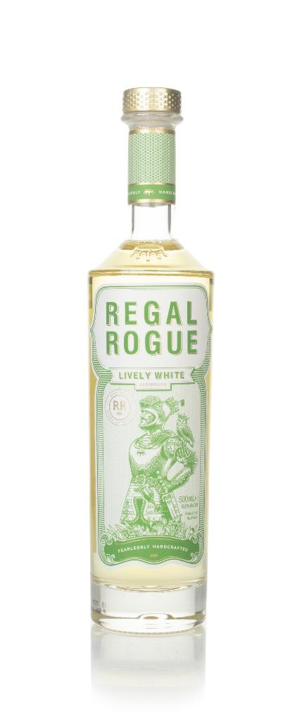 Regal Rogue Lively White White Vermouth