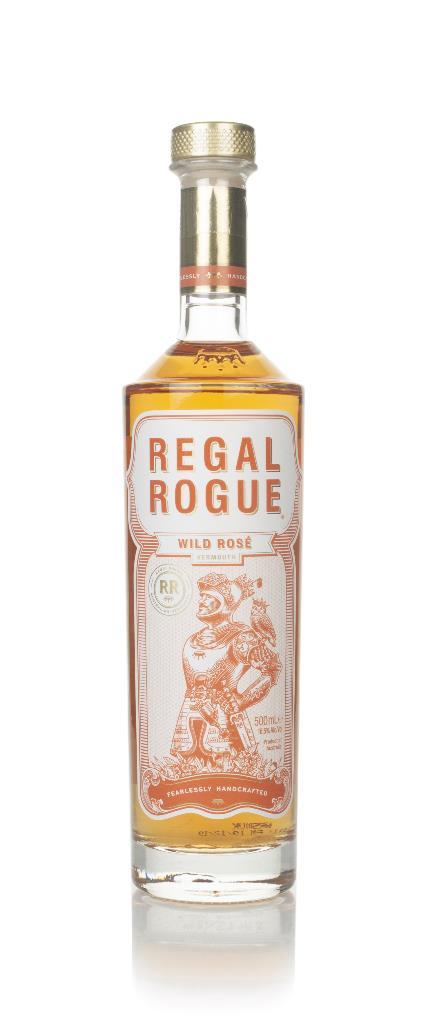 Regal Rogue Wild Rose Rose Vermouth