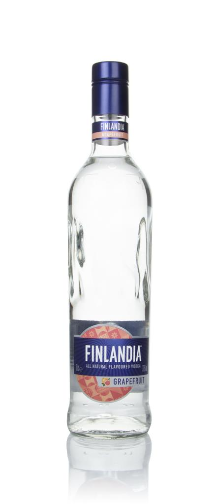 Finlandia Grapefruit Flavoured Vodka