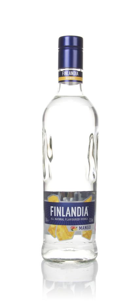 Finlandia Mango Flavoured Vodka