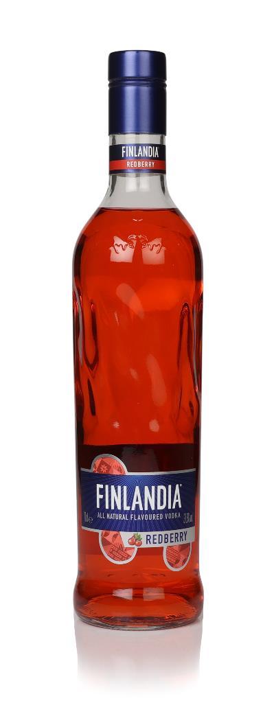 Finlandia Redberry Flavoured Vodka