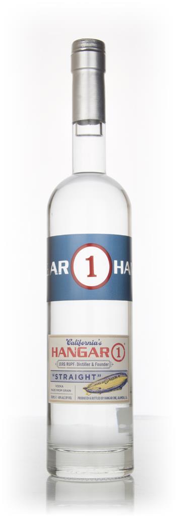 Hangar One Vodka Straight Vodka 3cl Sample Plain Vodka
