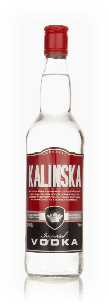 Kalinska Imperial Plain Vodka