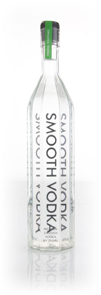 Znaps Smooth Vodka 3cl Sample Plain Vodka